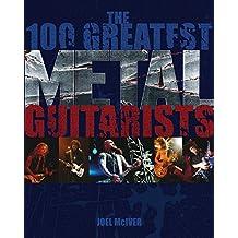 100 Greatest Metal Guitarists