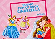 Amazon Brand - Solimo Pop-Up Board Book (Cinderella)