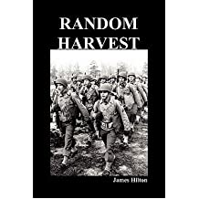 [( Random Harvest * * )] [by: James Hilton] [Mar-2010]