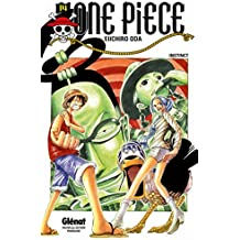 One Piece - Édition originale - Tome 14: Instinct