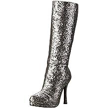 Ellie Zapatos de la mujer 421-zara nieve botas