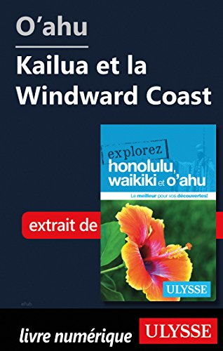 Descargar Libro O'ahu - Kailua et la Windward Coast de Collectif