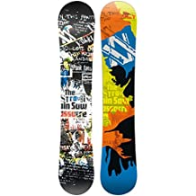 Hombre Freestyle Snowboard Vã ¶ Lkl Spade 1572014