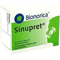 Sinupret überzogene Tabletten 200 stk preisvergleich bei billige-tabletten.eu