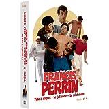 Francis Perrin - Coffret - Têtes à claques + Le joli coeur + Le roi des cons