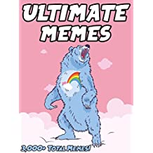 MEMES: Ultimate Memes & Jokes 2017 –  Memes of June Book 9 – Funniest Memes on the Planet (English Edition)