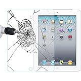 iPad 2 3 4 Protector de pantalla de cristal templado, Abestbox®iPad 2 3 4, 9H Premium Vidrio templado HD Protector de pantalla 0.26mm 2.5D borde redondeado (iPad 2 3 4)