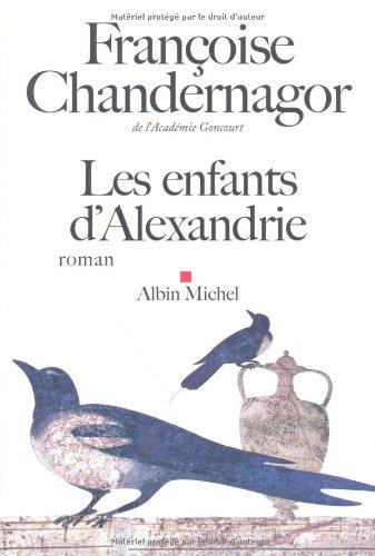 "<a href=""/node/57525"">Les Enfants d'Alexandrie</a>"