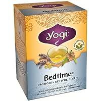 Yogi Bedtime Tea, 16 Tea Bags (Pack of 6) preisvergleich bei billige-tabletten.eu