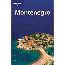 MONTENEGRO 1ED -ANGLAIS-