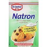 Dr.Oetker Natron, 5er Pack (5 x 5g )