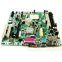 Sparepart: HP Inc. System board **Refurbished**, 432861-001 (**Refurbished** AMD micro BTX with AM2 Socket)