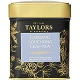 Taylors of harrogate Thé lapsang souchong 125g