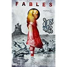 Fables, Vol. 18: Cubs in Toyland by Bill Willingham (2013-01-22)