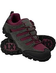 Mountain Warehouse Zapatos de senderismo Belfour para mujer