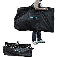 Winsale Bolsa de almacenamiento para bicicleta Bolsa de viaje plegable de bicicleta Bolsa de equipaje de