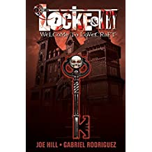 Locke & Key: Welcome to Lovecraft