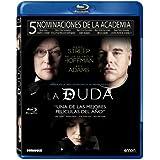 La Duda (Blu-Ray) (Import) (Keine Deutsche Sprache) (2011) Meryl Streep; Philip Seymour Hoffman; Amy