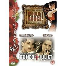 Moulin Rouge/Romeo & Juliet
