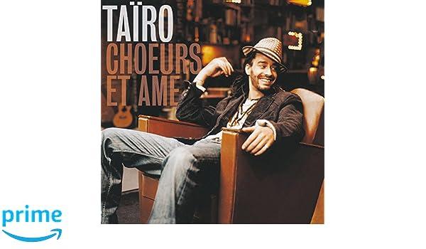 album tairo choeurs et ames gratuit