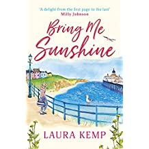 Bring Me Sunshine: Get ready for summer with the most heartwarming feelgood book of the year