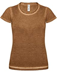 B&C DenimDamen T-Shirt