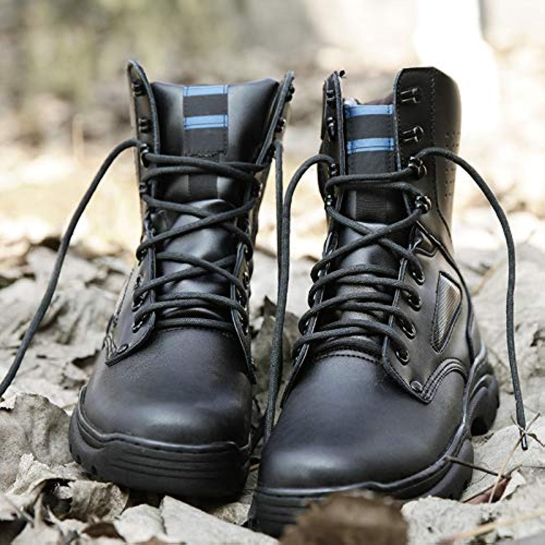 HCBYJ scarpa Forze Speciali Stivali Militari Militari Militari all'aperto Forze Speciali Stivali Militari Stivali da Combattimento... | Ha una lunga reputazione  | Sig/Sig Ra Scarpa  dc802f