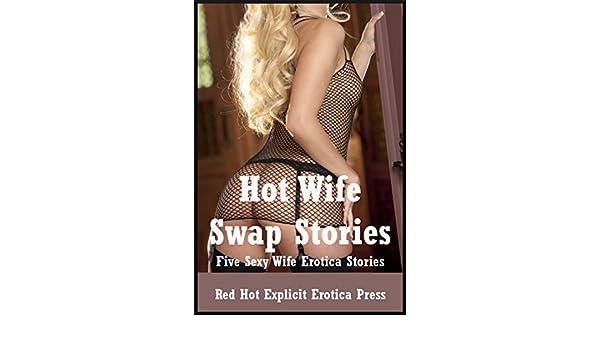 Hot wife swap stories