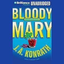 Bloody Mary: Jack Daniels, Book 2
