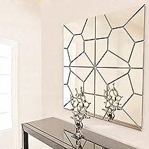 Espejos decorativos modernos for Espejos decorativos para entradas