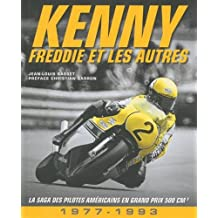 GP 500 Volume 1 Kenny Freddie et les autres