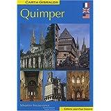 Quimper : Edition bilingue français-anglais