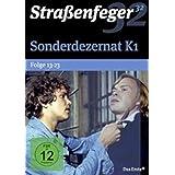 Straßenfeger 32 - Sonderdezernat K1/Folgen 13-23
