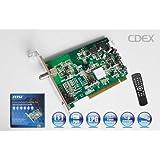 MSI TV-Karte TV@nywhere Satellite Pro DVB-S PCI