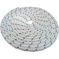 5 mm strappo corda tosaerba treccia diamante UV Stabilizzati 2 metri - Utensili elettrici da giardino - Confronta prezzi
