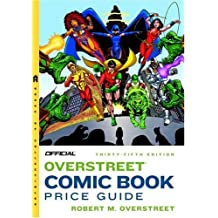 The Official Overstreet Comic Book Price Guide, Edition #35 by Robert M Overstreet (2005-05-10)