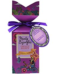 Monty Bojangles Choccy Scoffy Cocoa Dusted Truffle Tall Gift 200g