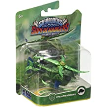 Skylanders SuperChargers Vehicle - Stealth Stinger (PS4/Xbox One/Xbox 360/Nintendo Wii/Nintendo Wii U/Nintendo 3DS)