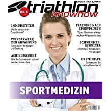 triathlon knowhow: Sportmedizin