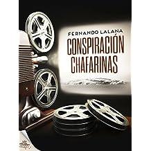 Conspiración Chafarinas