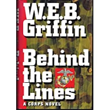 Behind the Lines (Corps, Vol 7)