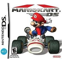Mario Kart DS  [Edizione: Regno Unito]
