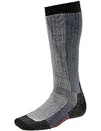 Wigwam Mills erschüttert Boot Socken, mittelgroß, Grau
