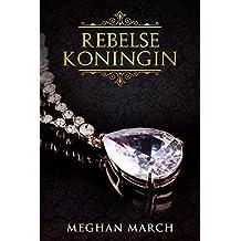 Rebelse Koningin (Mount Book 2)