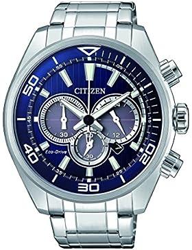Citizen Herren-Armbanduhr CA4330-81L
