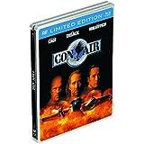 CON AIR - Exklusiv Limited Steelbook Edition (Uncut - Deutsche Tonspur) - Blu-ray