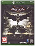 Batman: Arkham Knight (輸入版:アジア...