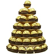 Ferrero Rocher Decorative Pyramid, 750 g