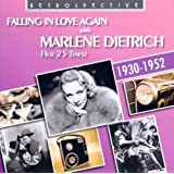 Marlene Dietrich : Falling in Love Again - Her 25 finest