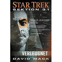 Star Trek: Sektion 31: Verleugnet